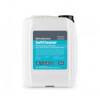 Нейтральное средство для химчистки с кондиционером 5 л SoftCleaner Shine Systems