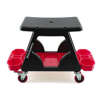 Рабочий табурет детейлера Detailing Seat Shine Systems
