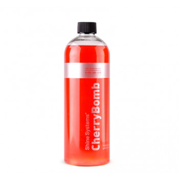 SS958 Shine Systems Cherry Bomb Shampoo 750 мл