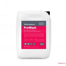 Средство для предварительной бесконтактной мойки 22 кг PreWash Shine Systems