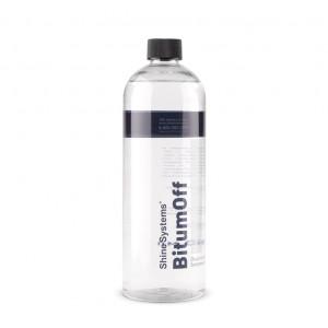 Терпеновый антибитум 750мл BitumOff Shine Systems