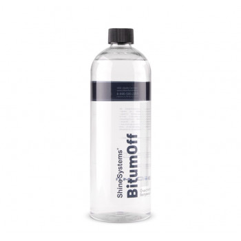 Shine Systems BitumOff терпеновый антибитум 750мл