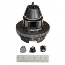 Головка для ПШ-8 (для установки ремонтного шипа) Сибек