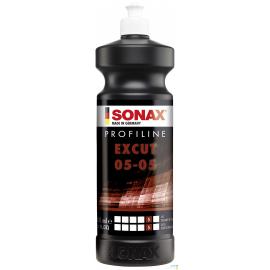 Sonax ExCut 05-05 Абразивный полироль для орбитальных машинок 1л