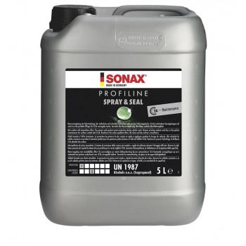 Spray & Seal 5л SONAX