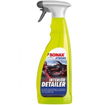 SONAX Interior Detailer - Детейлер интерьера 750 мл