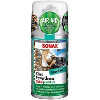 """Очиститель системы кондиционирования """"Океанская Свежесть"""", 100мл Klima Power Cleaner SONAX"""