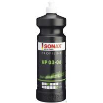 Sonax NP 03-06 Полироль для восстановления блеска твердых лаков 1л
