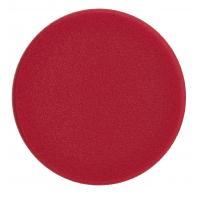 Полировочный круг красный жесткий 160мм Sonax