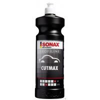Sonax CutMax 06-03 Высокоабразивный полироль 1 л
