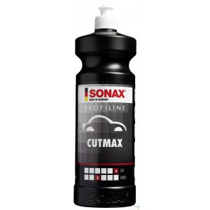 Высокоабразивный полироль CutMax 06-03 1л Sonax