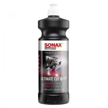 Высокоабразивный полироль для кузова, 1 л Ultimate Cut 06-03 Sonax