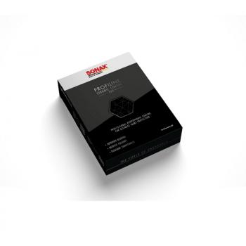 Защитное покрытие CeramicCoating CC36 EVO (Керамика, набор ) SONAX