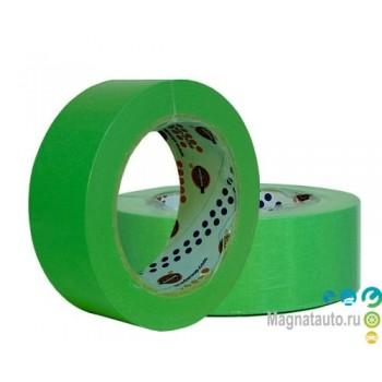 MSK 6268 Маскирующая лента зеленая 25мм, 40м Eurocel
