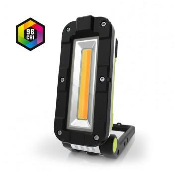 Детейлинг фонарь CRI-700R CRI 96+, 700 Lm, 3 цвета + УФ, 5200 mAh UNILITE