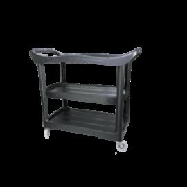 Стол пластиковый на колесиках Autech