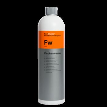 FLECKENWASSER Пятновыводитель для текстиля, внутренней отделки 1л Koch Chemie