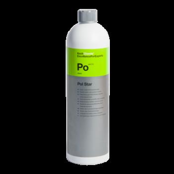 POL STAR Универсальное средство для химчистки с консервантом 1л Koch Chemie
