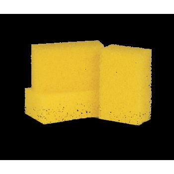 Fliegenschwamm hart Губка жёлтая повышенной плотности Koch Chemie