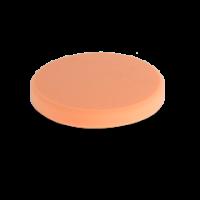 Полировальный антиголограммный плоский круг 160x30мм Koch Chemie
