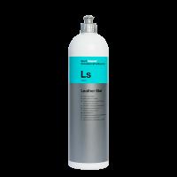 Очиститель консервант кожаных поверхностей 1 л Leather Star Koch Chemie