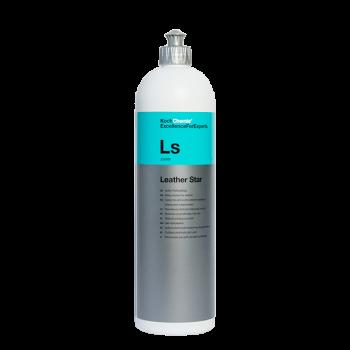 Leather Star Очиститель консервант кожаных поверхностей Koch Chemie 238001