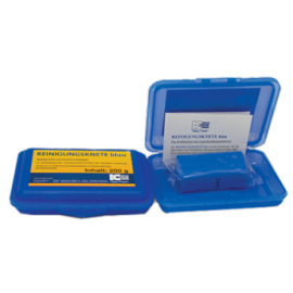 REINIGUNGSKNETE Blau Полировочная глина синяя 200гр Koch Chemie