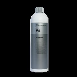 Plast Star Средство по уходу за наружным пластиком и уплотнительными резинками шинами Koch Chemie
