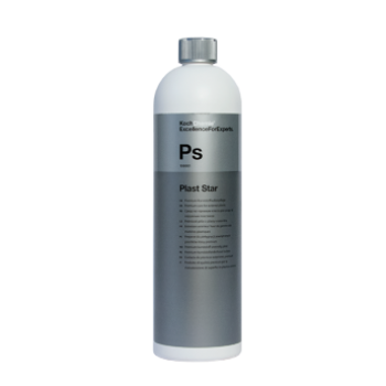 108001 Plast Star Чернитель резины на силиконе Koch Chemie