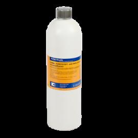 GUMMI-KUNSTSTOFF Чернитель для резинок 1л Koch Chemie