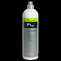 Филинговая паста для блеска LACK-POLISH ROSA 1L Koch Chemie