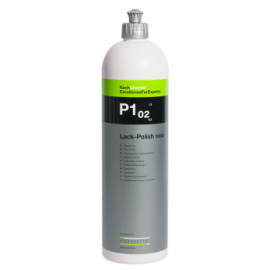 LACK-POLISH ROSA 1L Розовая политура для кузова Koch Chemie
