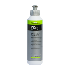 Koch Chemie Micro Cut&Finish P2.02 паста 250ml