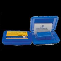 Полировочная синяя глина 100 гр REINIGUNGSKNETE BLAU Koch Chemie