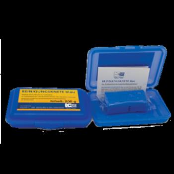 REINIGUNGSKNETE BLAU Полировочная синяя глина 100гр Koch Chemie