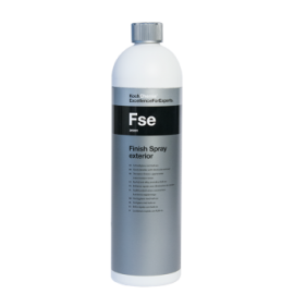 Finish Spray exterior Квик-детейлер с устранителем калька Koch Chemie