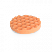 Полировальный антиголограммный круг 135x25мм Koch Chemie