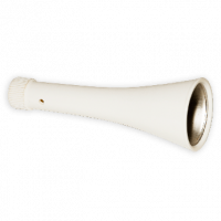 Воронка пластиковая для Z010 металлическая стенка