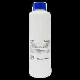 Очиститель остатков клея от рекламных авто наклеек EULEX E 250мл Koch Chemie