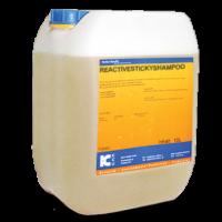 Бесконтактный шампунь для первичной мойки 32 кг ReactiveStickyShampoo Koch Chemie