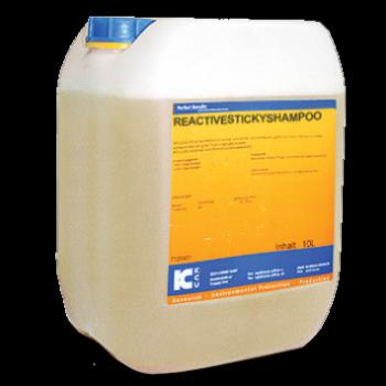 269032 ReactiveStickyShampoo 32кг Koch Chemie