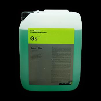 Green Star 11л Koch Chemie