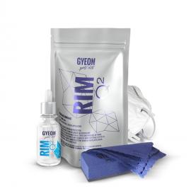 Кварцевая защита дисков Rim 30 ml GYEON