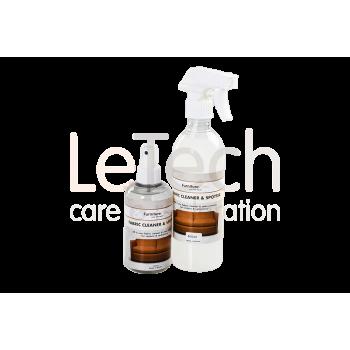Средство для чистки ткани fabric cleaner&spotter 500мл LeTech