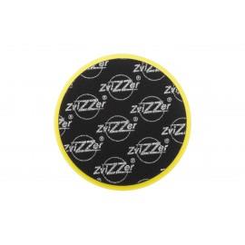 ЖЕЛТЫЙ мягкий антиголограммный полировальный круг 150 20 140 Zvizzer