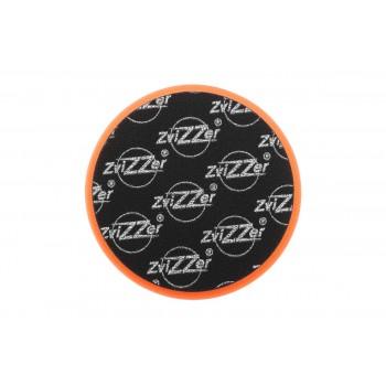 ОРАНЖЕВЫЙ средней жесткости полировальный круг 150 20 140 Zvizzer